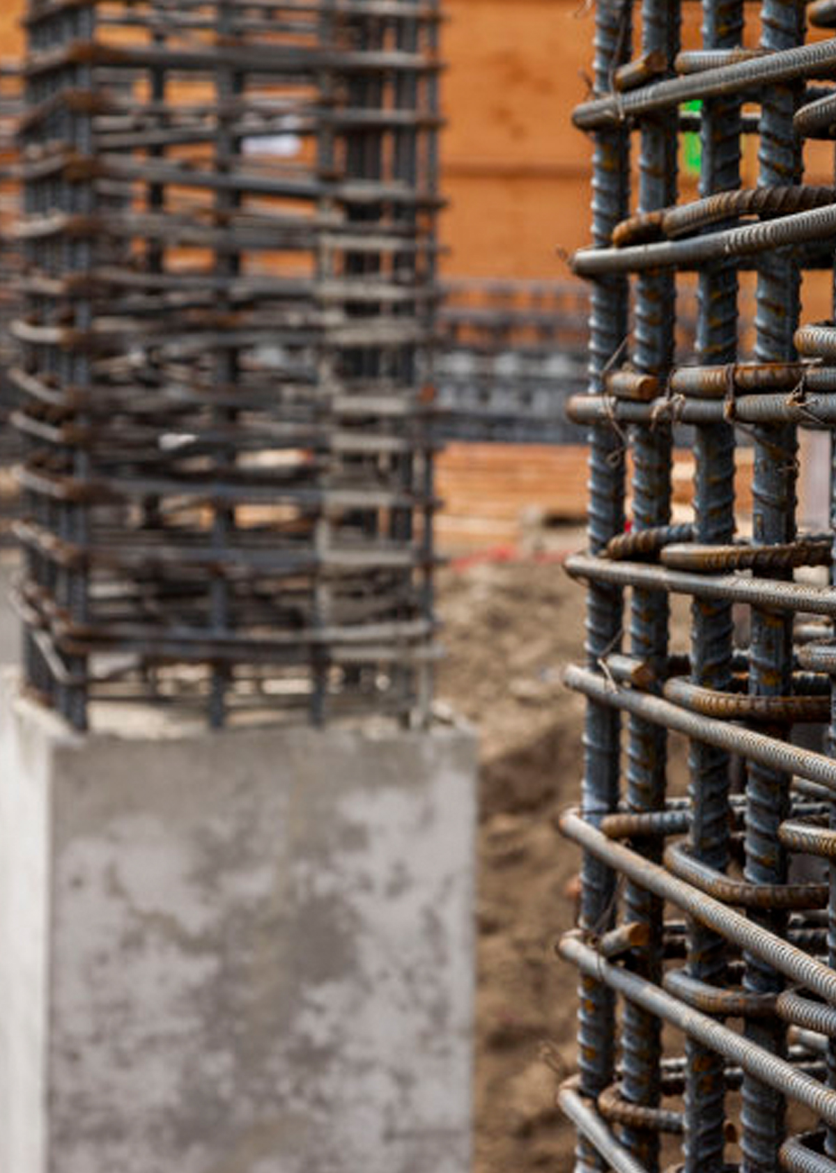 Types of Rebars – Applications, Uses and Specs – Global Business